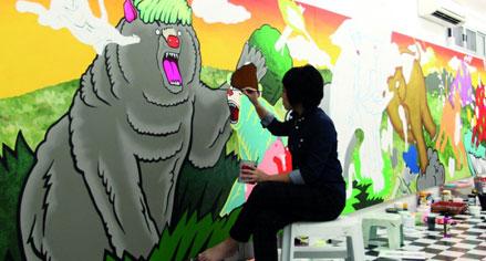 Bangkok-art-fair-2014V8